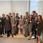 Inaugural Alumni Advisory Board Photo