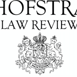 Hofstra Law Review and the Hofstra Crest