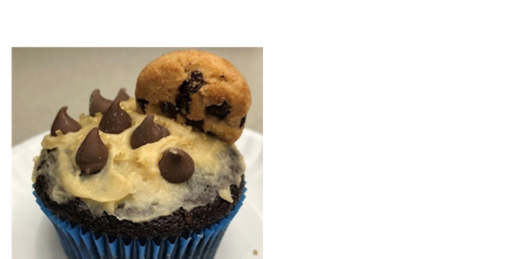 A Law Review member's cupcake submission